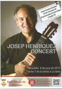 Concert Josep R