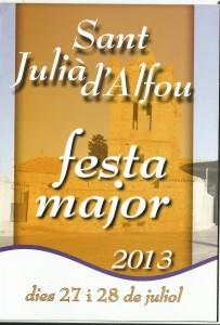 FM Alfou 2013