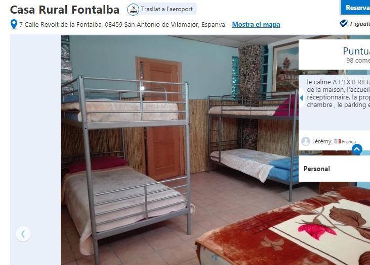 Casa Fontalba 3