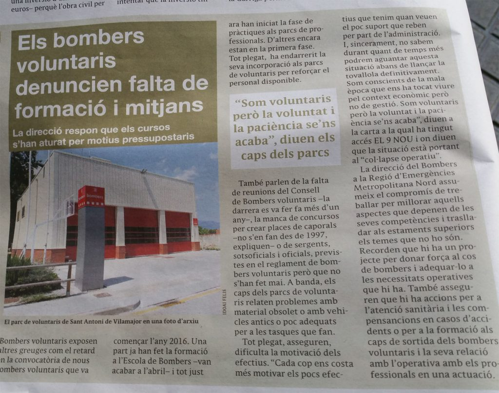 Bombers SAV